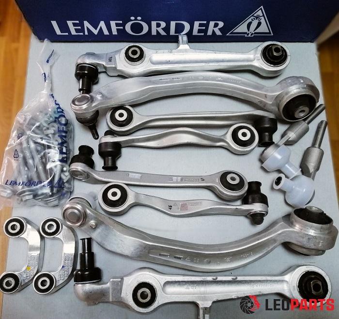 рычаги lemforder 35537 01