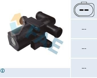 55014 FAE Клапан управления